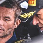 Rallylegend 2017 - Sébastien Loeb & Luca Pedersoli