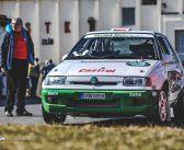 Testování soutěžních automobilů 2018 Zlín