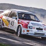 Rally Šumava & Historic Vltava rallye 2018