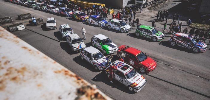 KOMENTÁŘ: Rallysprint Kopná 2018 – Veni, vidi, vici