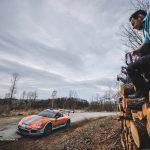 Vančík Rallysprint Kopná 2018