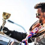 Rally Vyškov 2018 - Marcel Svačina