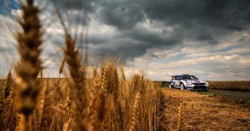 Agrotec rally Hustopeče 2018
