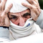 Eifel Rallye Festival 2018 - Harald Demuth