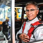 Eifel Rallye Festival 2018 - Salvador Canellas