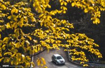 Rally Jeseníky 2018