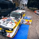 16. Revival Rally Club Valpantena 2018