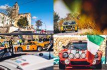 16. Revival Rally Club Valpantena 2018