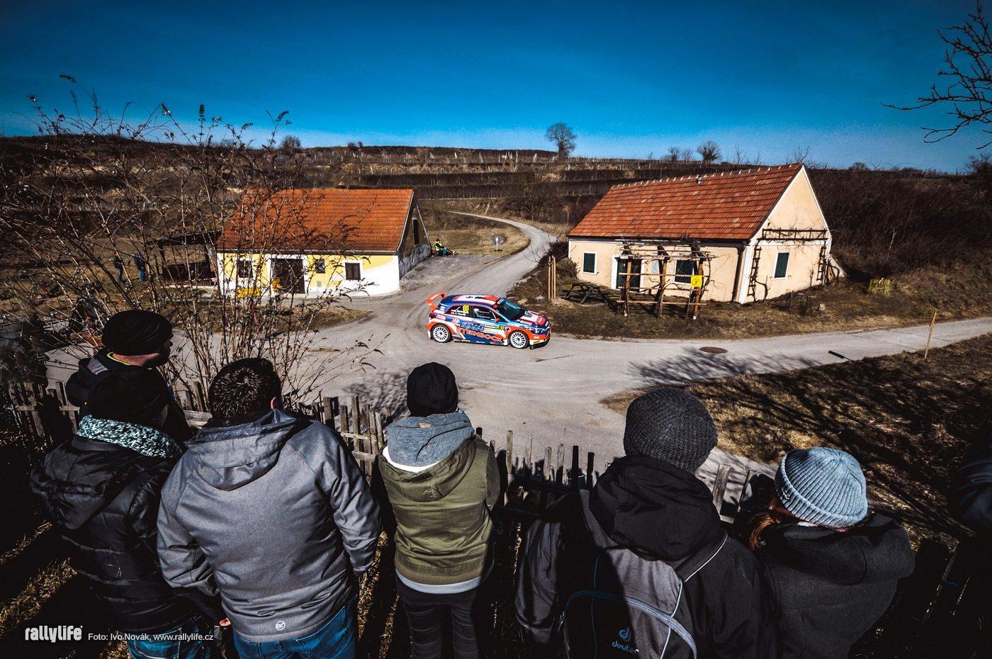 Schneerosen rallye 2019