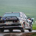 Rallysprint Kopná 2019
