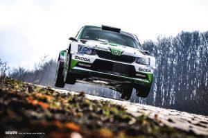 Kowax Valašská rally 2019