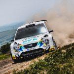 Agrotec rally Hustopeče 2019