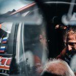 Barum Czech Rally 2019 - Alex Lukyanuk