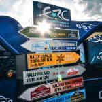 Barum Czech Rally 2019