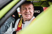 Eifel rallye festival 2019 - Erwin Weber
