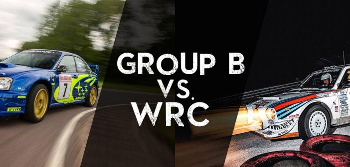 NA PRODEJ: Béčko nebo WRCéčko?