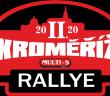 Rallye Kroměříž 2020