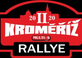 II. Rallye Kroměříž 2020 – průvodce + interaktivní mapa