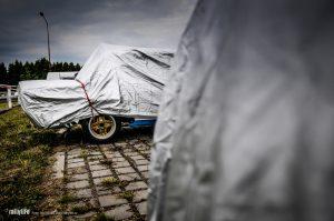 Rallye Kroměříž 2019