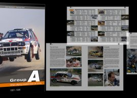 KNIHA Group A – When Rallying Created Road Car Icons