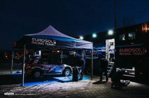 Mikulás rallye Veszprém 2019