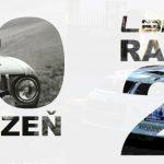Lak Racing Rally Plzeň 2021