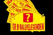 Gruppe-B Rallyelegenden
