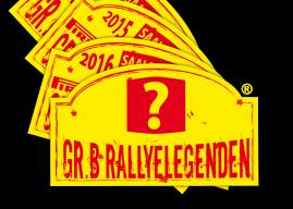 Gruppe-B Rallyelegenden a Wechseland rallye zrušeny