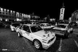 Jänner rallye 2019 Sekyra
