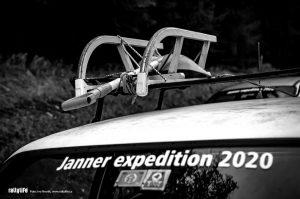 Jänner rallye 2019 expedition