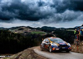 Jänner rallye 2020 – soutěž tří příchutí – 1.díl
