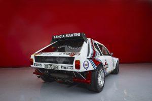 Lancia Delta S4 Rally / John J Campion