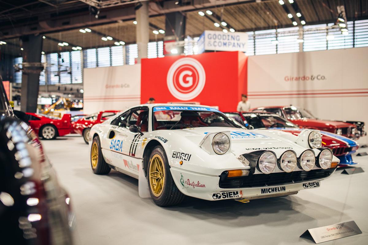 Ferrari 308 GTB Group B Girardo&Co.