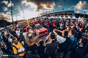 Rallylegend 2010 Lancia ECV