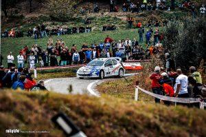 Rallylegend 2010 Francois Delecour