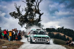 Rallylegend 2010 Marcello Colombini