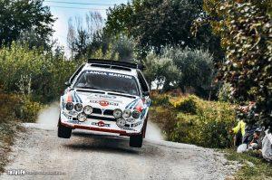 Rallylegend 2010 Lancia Delta S4