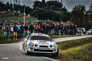 Rallylegend 2010 Didier Auriol