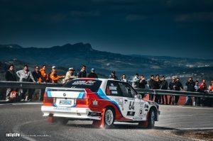 Rallylegend 2010 BMW M3