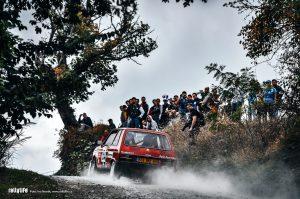 Rallylegend 2010 Peugeot 104 ZS