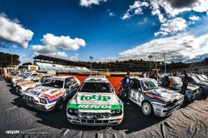 Rallylegend 2010 Lancia