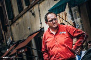 Tuscan Rewind 2010 - Bernard Munster