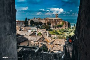 Tuscan Rewind 2010 - Montalcino