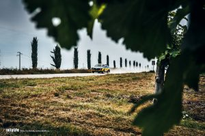 Tuscan Rewind 2010
