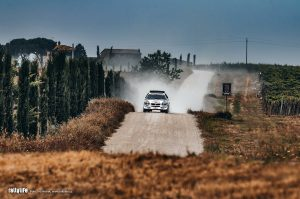 Tuscan Rewind 2010 - Lancia Delta S4