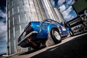 Blaufränkischland rallye 2020 - Dokic