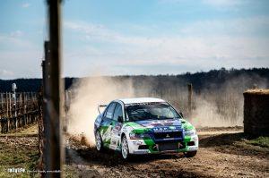 Blaufränkischland rallye 2020 - Kalteis