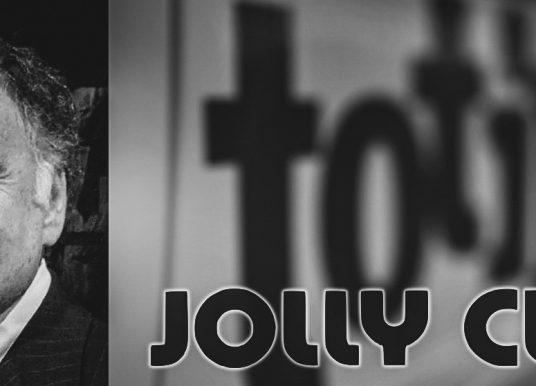 """Signore Jolly"" odešel…"