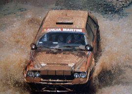 Safari rally 1990 – blátivé peklo – 2.díl