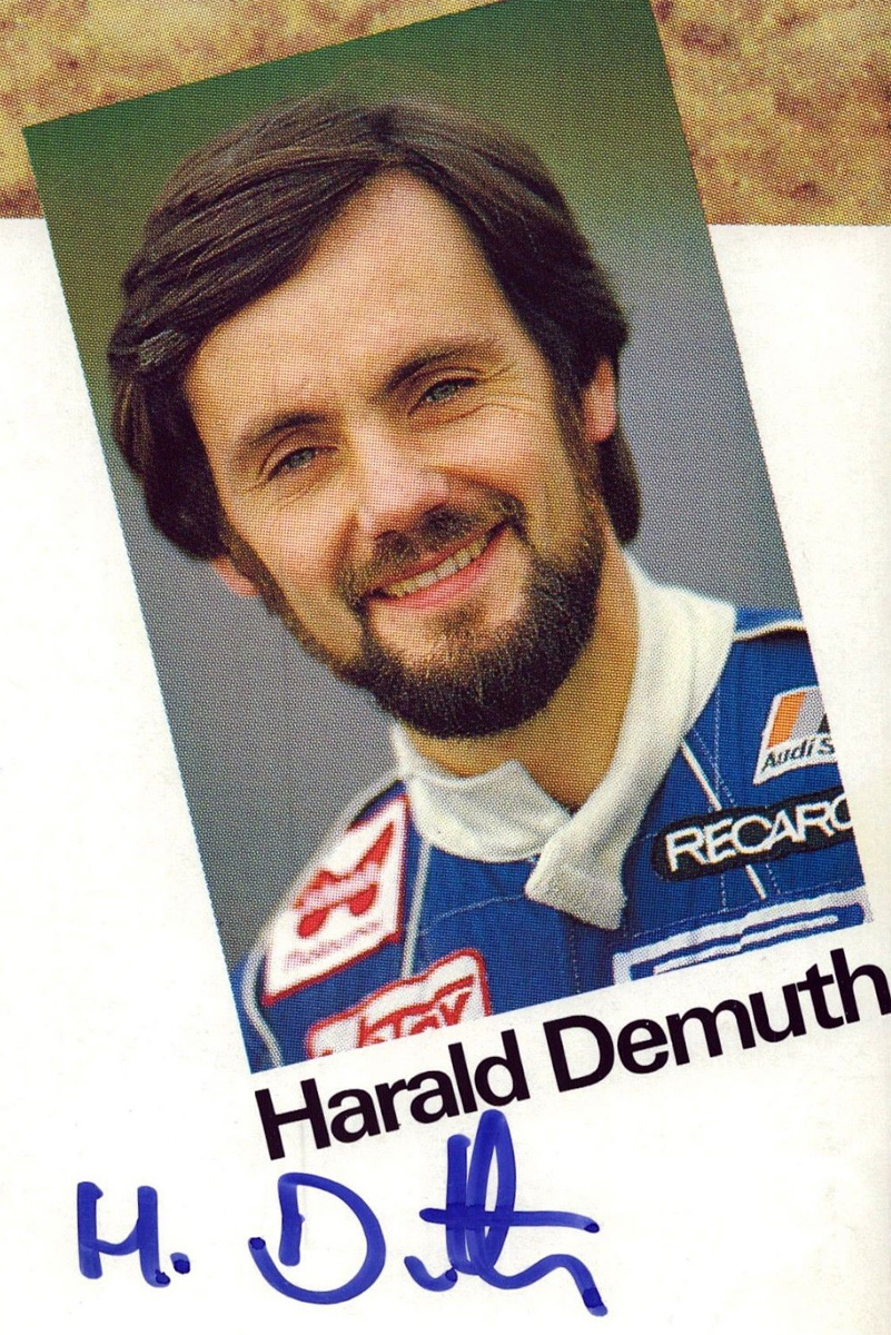 Harald Demuth